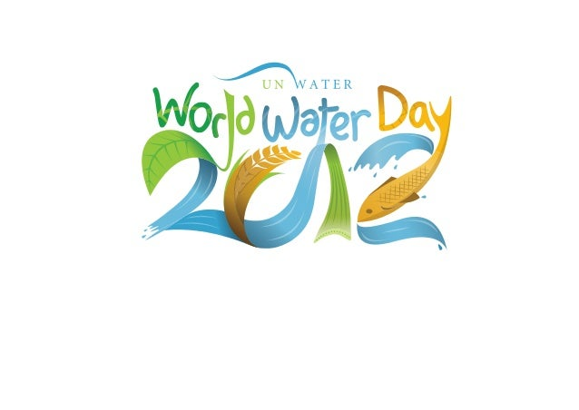 World Water Day 2012