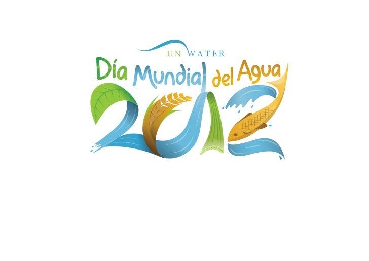 Dia Mundo del Agua