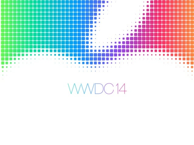 What To Expect From Apple At WWDC 2014