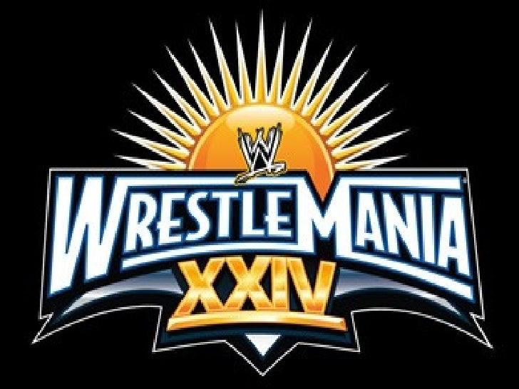 Kết quả hình ảnh cho WrestleMania 24