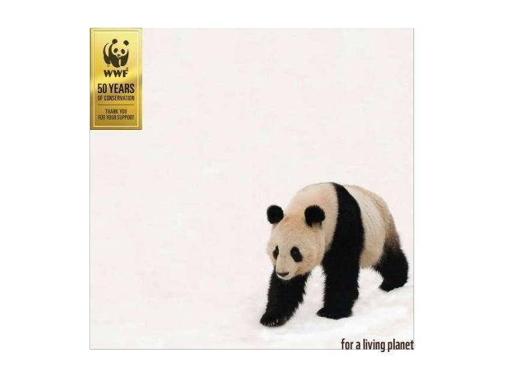 WWF - 50 years of Achievements