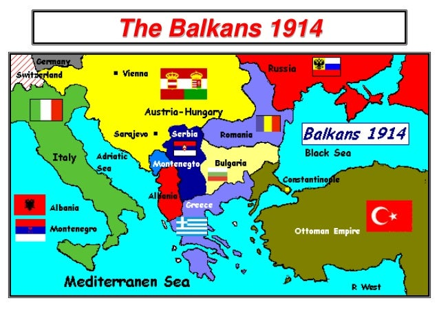 an analysis of the history of the conflict in the balkans History of the conflict in the balkans, free study guides and book notes including comprehensive chapter analysis, complete summary analysis, author biography information, character profiles, theme analysis, metaphor analysis, and top ten quotes on classic literature.
