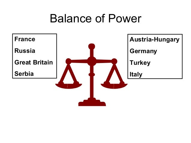 short term causes of world war 1 essay