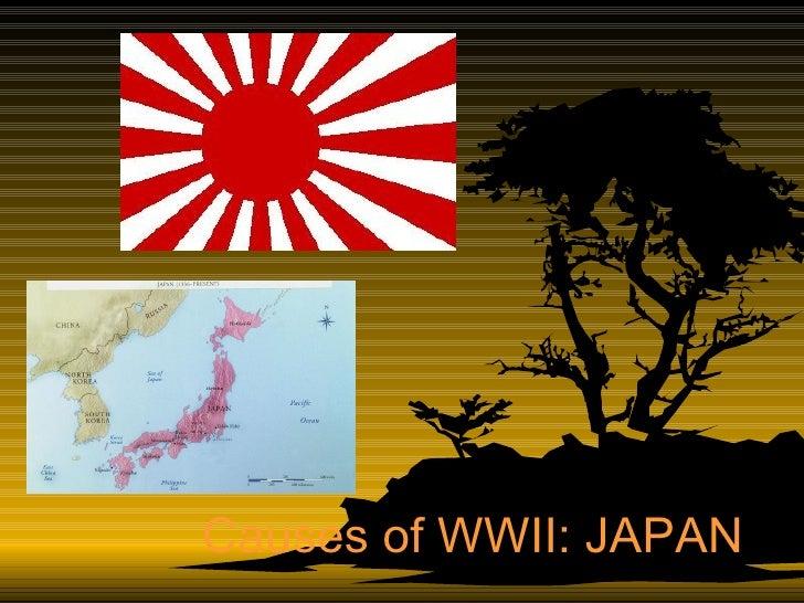 WWII - Japan