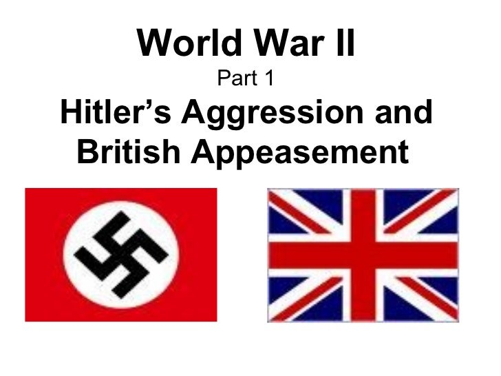a review of the appeasement in britain Professor daniel hucker, review of 'guilty women', foreign policy, and appeasement in inter-war britain, (review no 1959) doi: 1014296/rih/2014/1959 date accessed: 23 april, 2018.