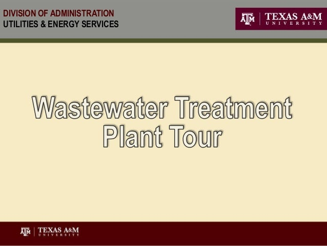 Wwtp tour guide updated