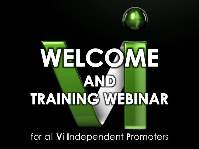 for all Vi Independent Promoters