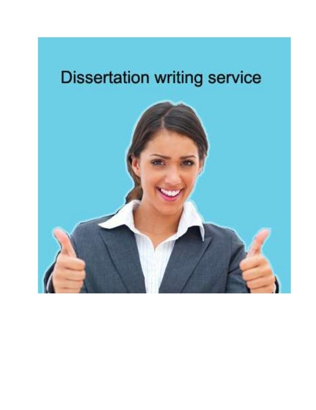Writing Dissertation Experience