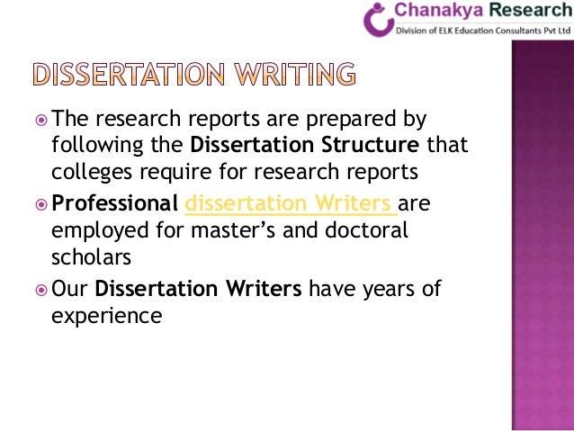 Phd dissertation help video