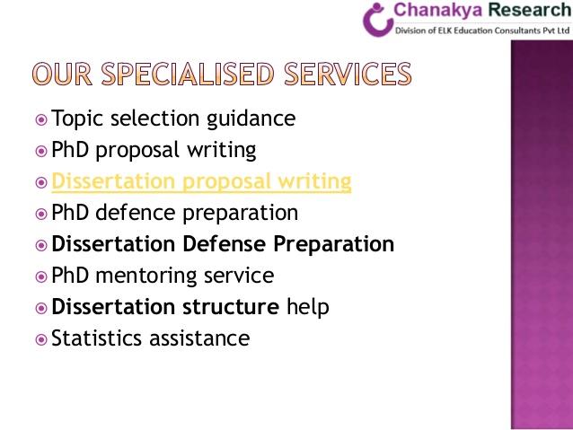 Dissertation Help | Dissertation Writing Service