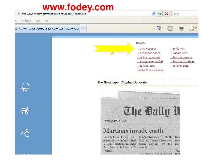 www.fodey.com<br />