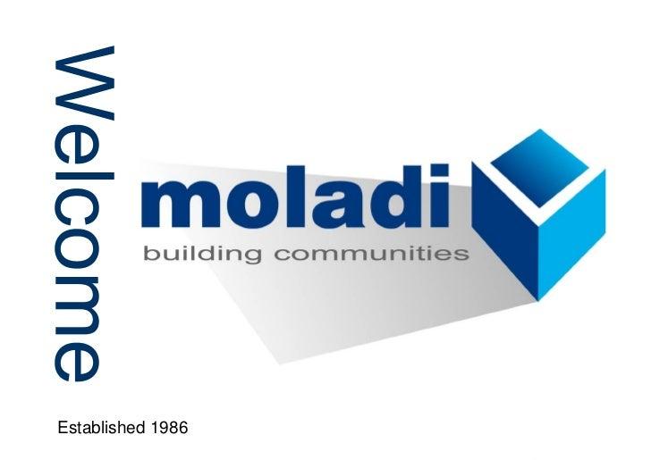 moladi - Building Construction Technology