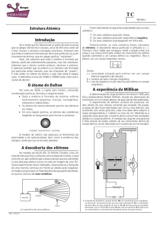 Série Rumo ao ITA – Nº 01                                                               Ensino Pré-Universitário          ...