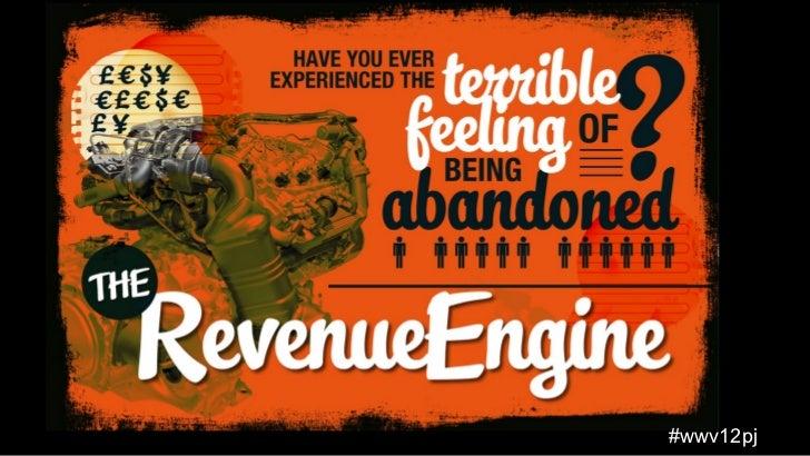 The Revenue Engine - Drupal Commerce
