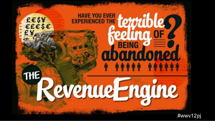 The Revenue Engine - Drupal Commerce