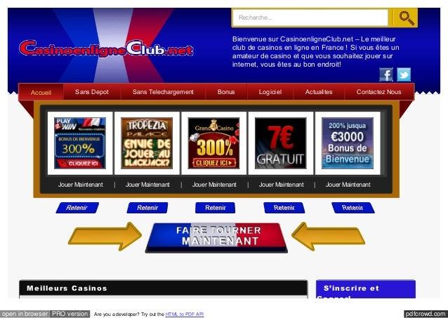 pdfcrowd.comopen in browser PRO version Are you a developer? Try out the HTML to PDF API Recherche... Bienvenue sur Casino...