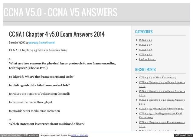 Www ccnav5 net_ccna_1_chapter_4_v5_0_exam_answers_2014