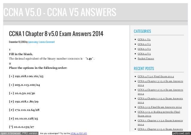 Www ccnav5 net_ccna_1_chapter_8_v5_0_exam_answers_2014