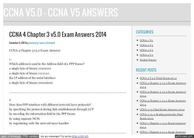 Www ccnav5 net_ccna_4_chapter_3_v5_0_exam_answers_2014