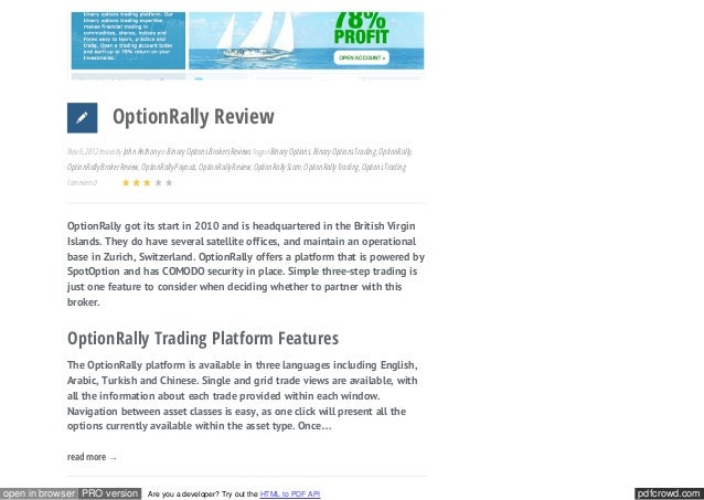 Canadian online stock trading reviews