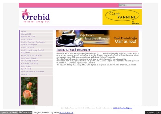 search...  Home About OBG BodyWise GYM Cafe pannini Orchid General Contactor Orchid Transport Orchid Transit Orchid Machin...