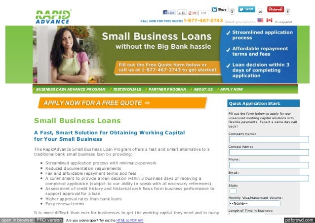 Www rapidadvance com_loans_small_business_loans_htm