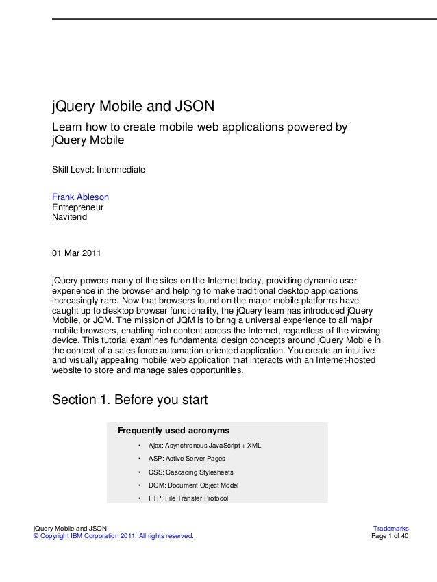 X jquerymobilejsontut-pdf