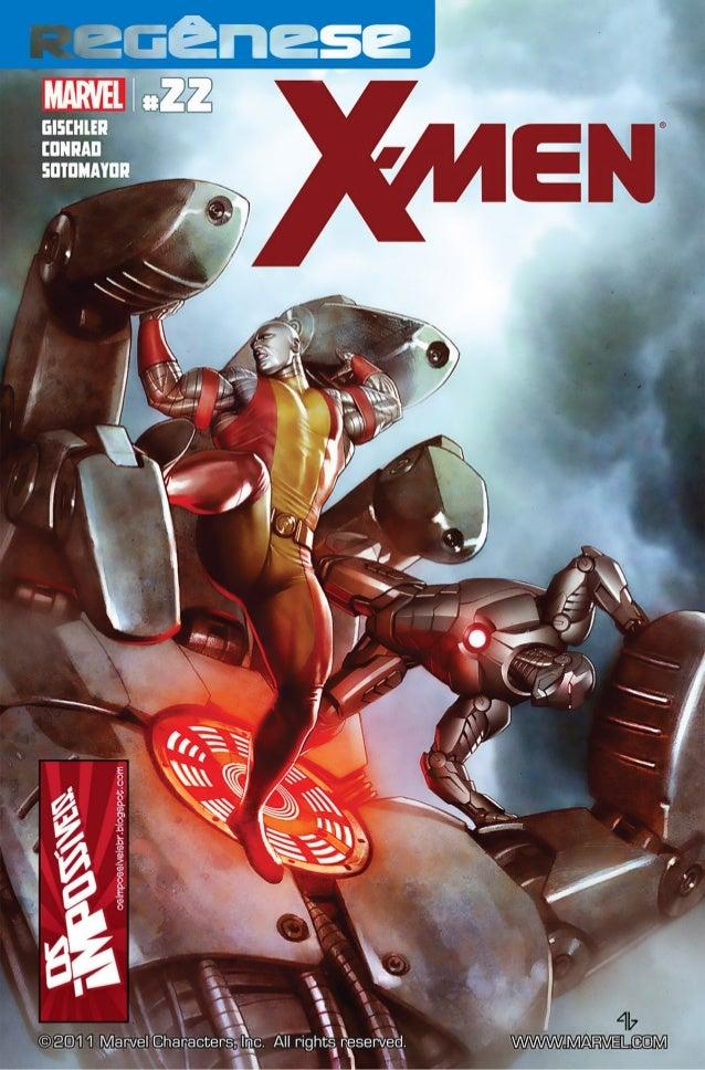X men.v3.22.2012
