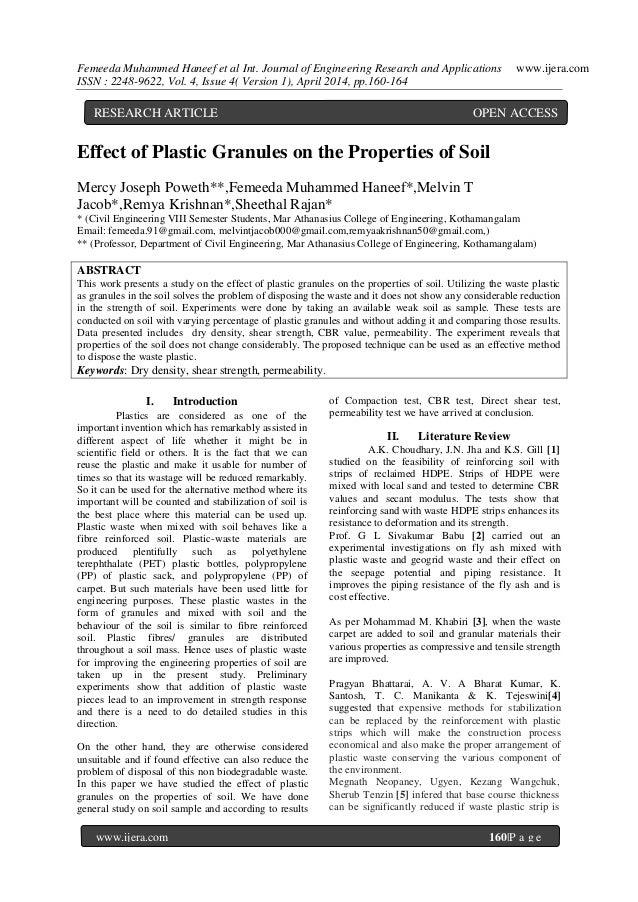 Femeeda Muhammed Haneef et al Int. Journal of Engineering Research and Applications www.ijera.com ISSN : 2248-9622, Vol. 4...