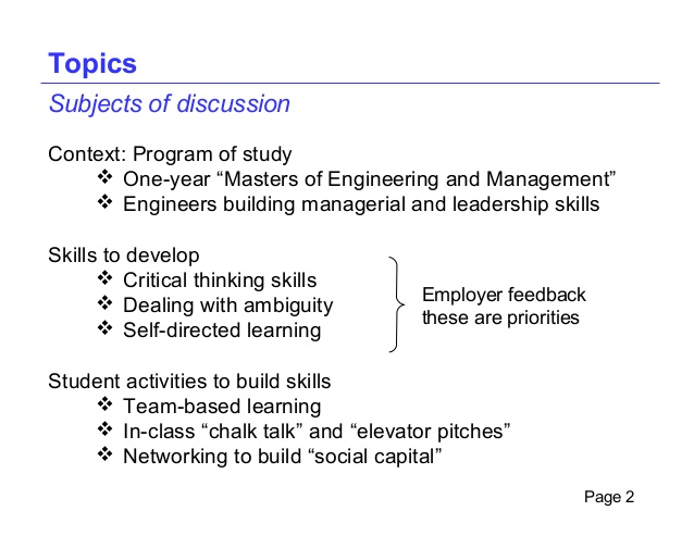 Key words: cognitive development; critical thinking; imagination