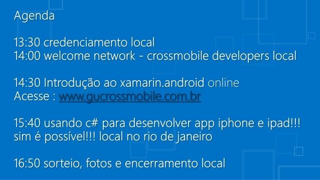 Usando c# para desenvolver app iphone e ipad!!! sim é possível!!!