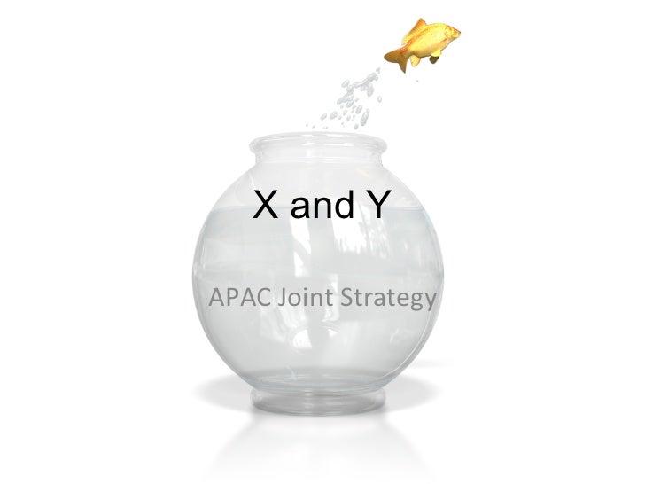 Joint Marketing Venture Plan