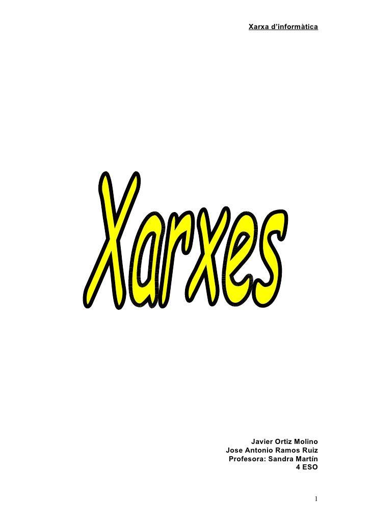 Xarxes