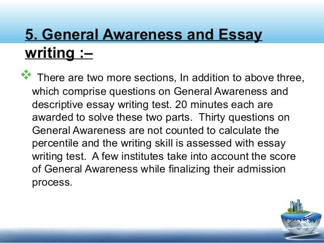Xat Essay Topics List