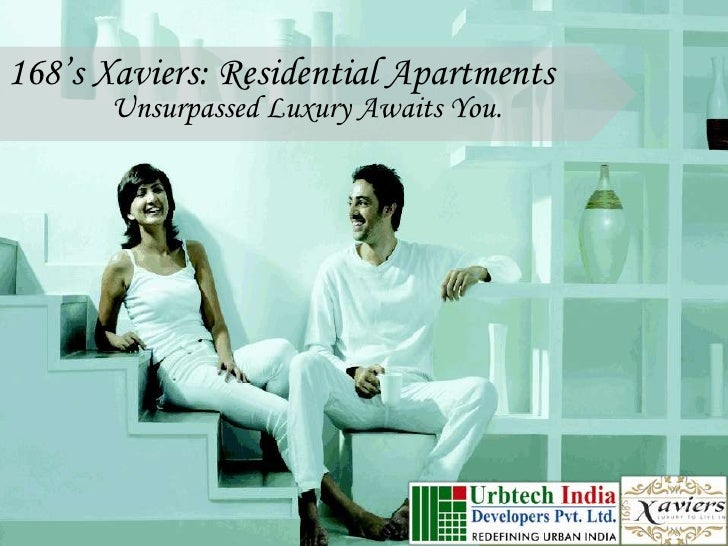 168's Xaviers: Residential Apartments<br />Unsurpassed Luxury Awaits You.<br />