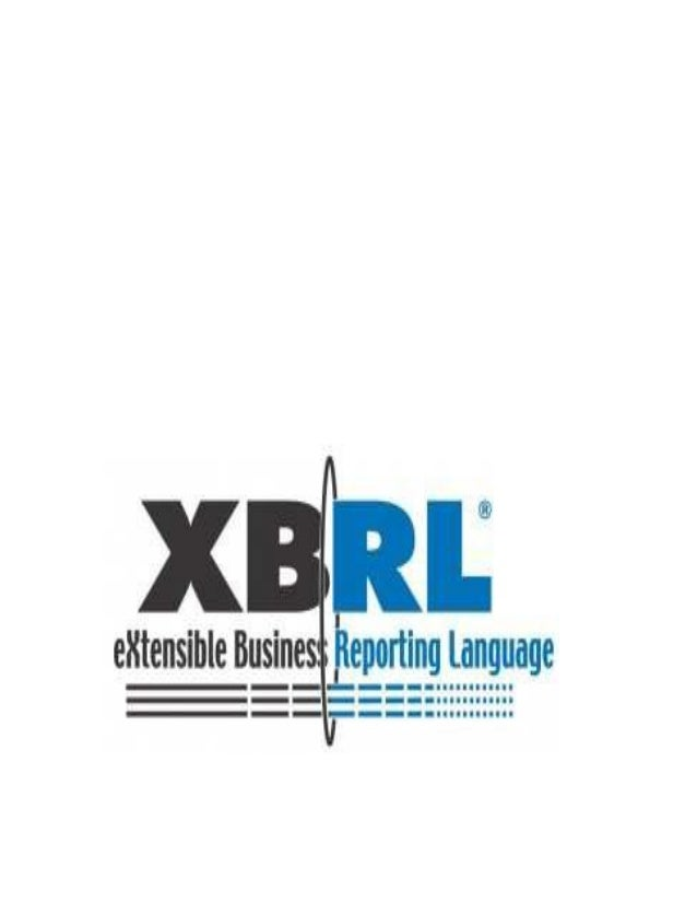 XBRLAs such, following class of companies are required to file their Balance Sheet and Profit and Loss Accountin XBRL Form...