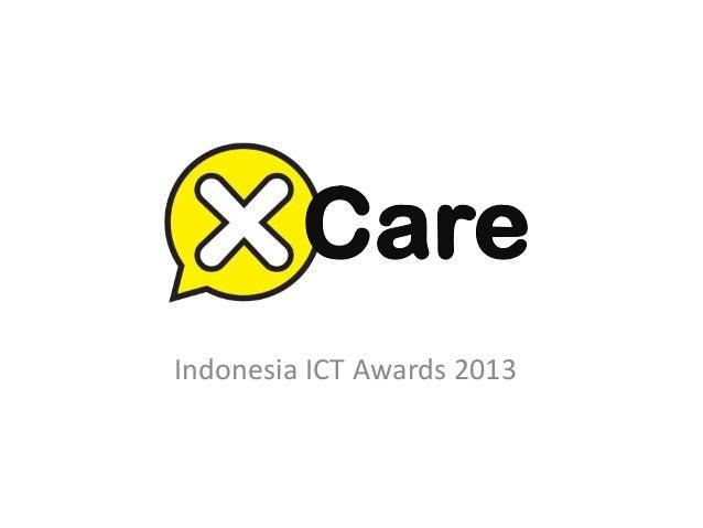 Indonesia ICT Awards 2013