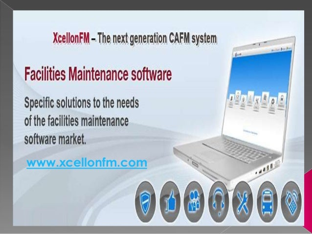 Xcellon fm- We offer comprehensive start to end Facility Management Solutions