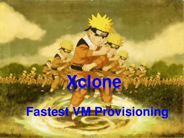 Xclone presentation final