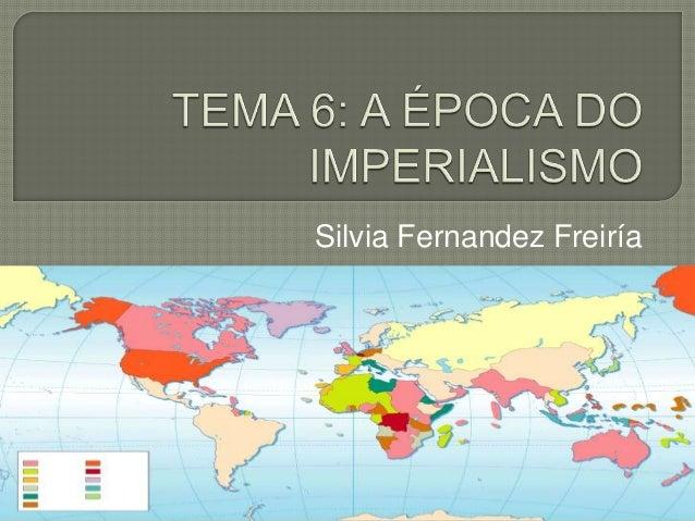 Silvia Fernandez Freiría