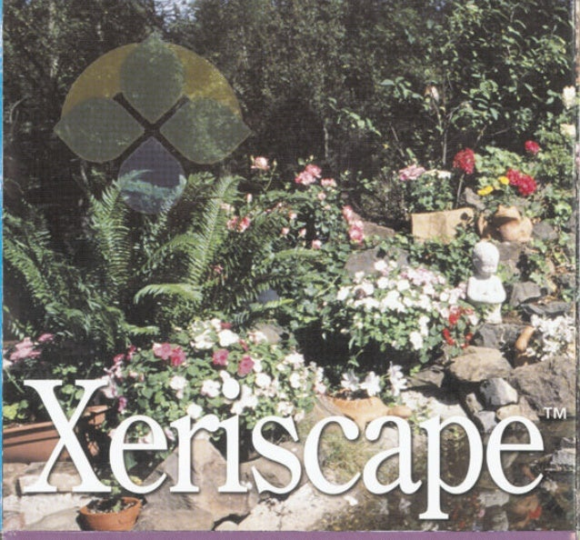 Xeriscape: Drought Proof Your Yard and Still Be the Envy of the Neighborhood - DeKalb County, Georgia