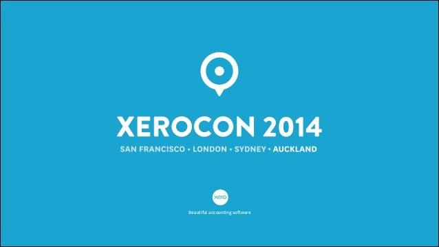 Farming in the Cloud – Xerocon 2014