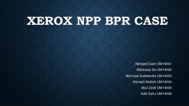 bp pr case study