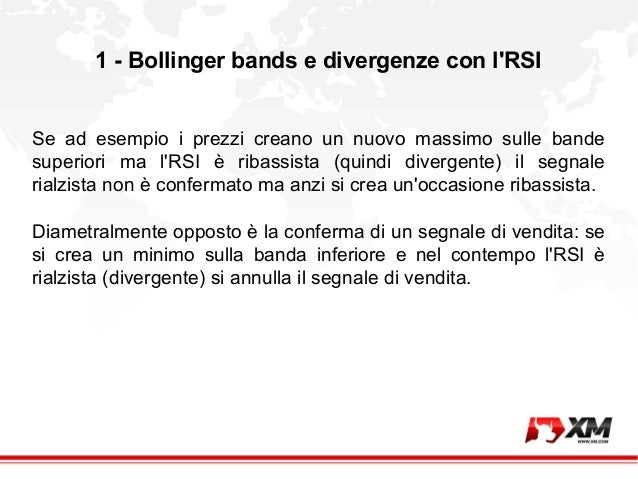 rsi strategie
