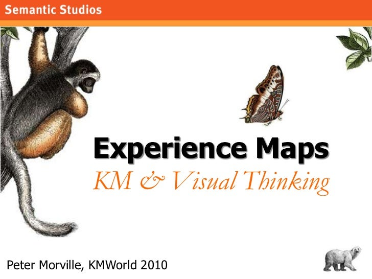 Experience Maps