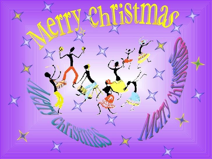 Merry christmas Merry christmas Merry christmas