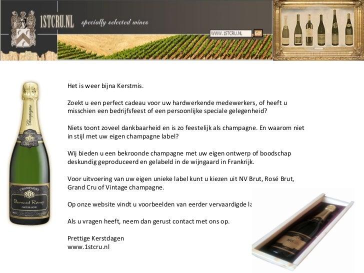 Xmas Dutch 2011