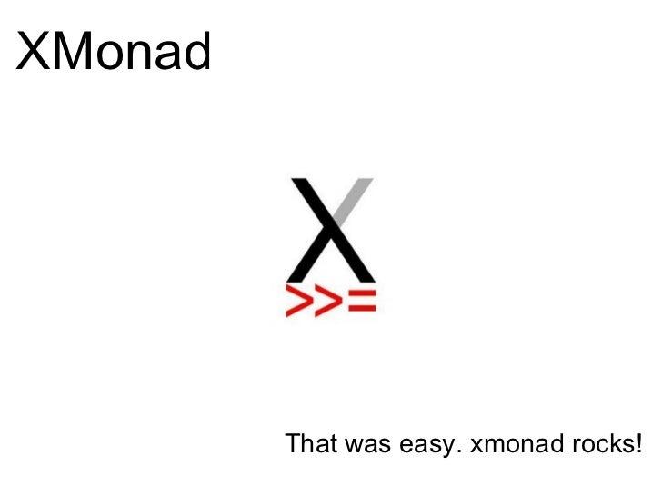 XMonad