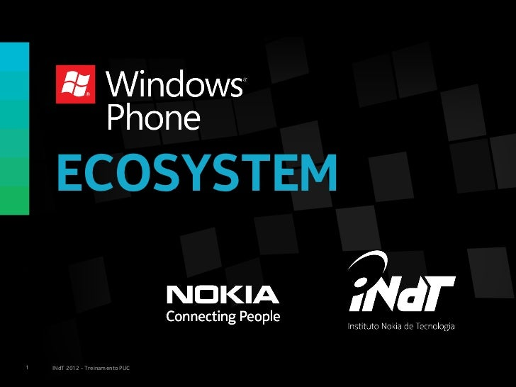 XNA Game Programming no Nokia Windows Phone
