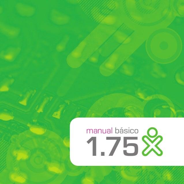 manual básicoPlan Ceibal              1.75